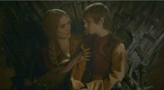 Cersei-e-Tommen
