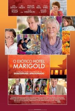 O_Exotico_Hotel_Marigold