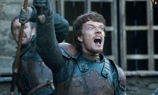 Theon-discurso