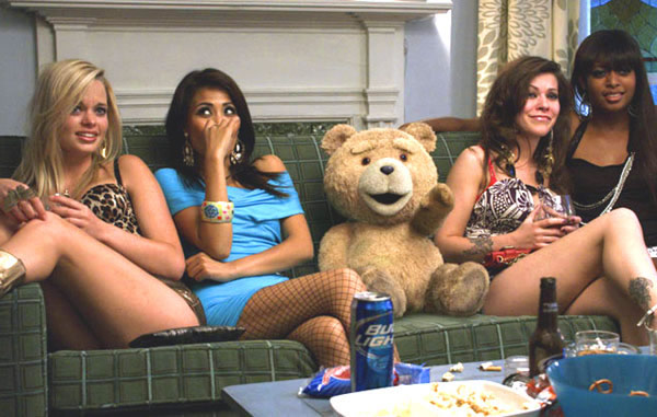 seth-macfarlane-ted-movie-hot-girls