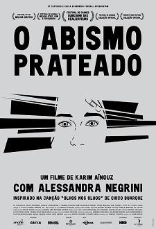 abismo-prateado-poster