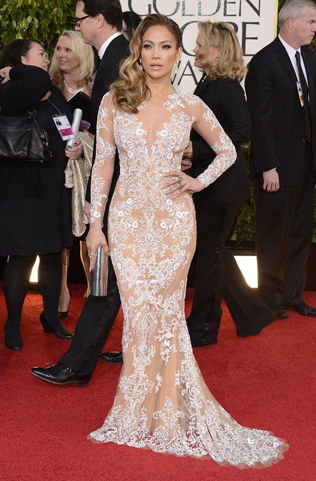 GG-2013-Jennifer-Lopez