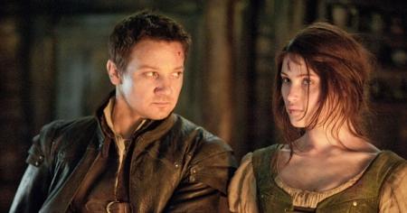 João e Maria Caçadores de Bruxas