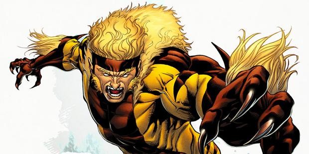 Dentes-de-Sabre-Wolverine-vilão