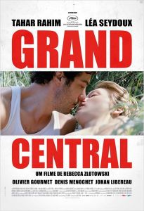 Grand Central - poster nacional