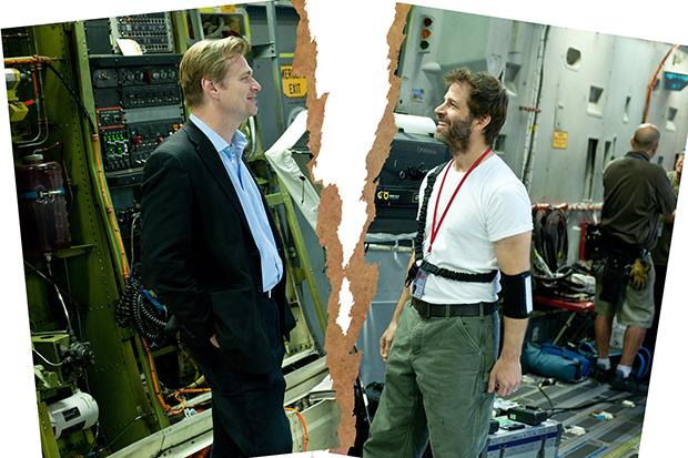 O-Homem-de-Aço-Chistopher-Nolan-Zack-Snyder