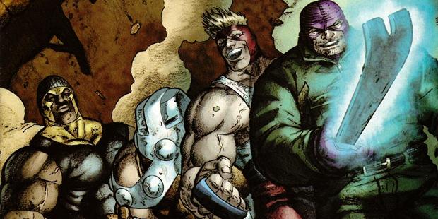 Thor-vilões-Gangue-Demolição
