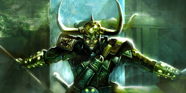 Thor-vilões-Loki