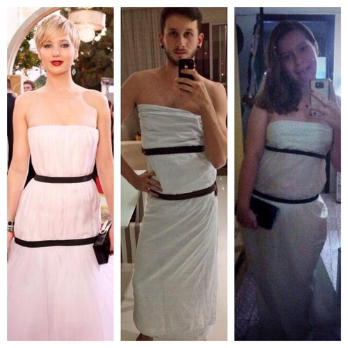 Vestido Jennifer