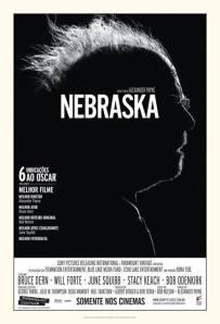 Nebraska - poster nacional
