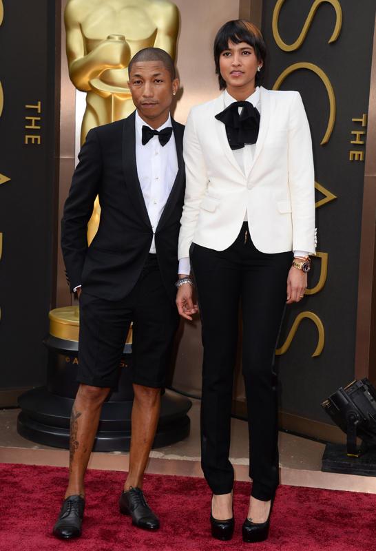 2014 Pharrel