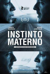 Instinto Materno - poster nacional