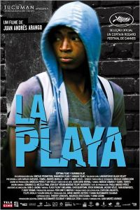 La Playa - poster nacional