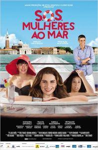 S.O.S. Mulheres ao Mar - poster