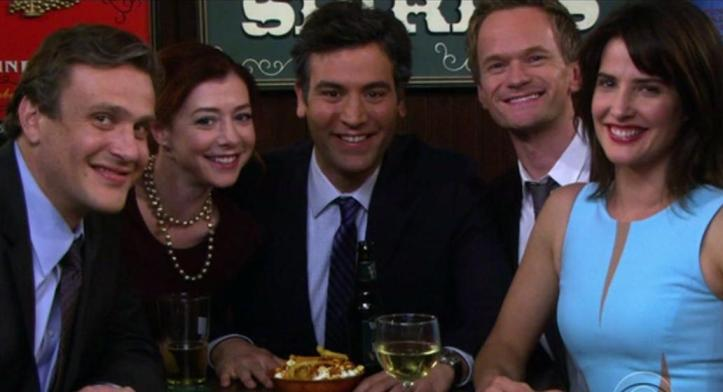 Last Forever HIMYM