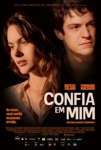 Confia em Mim - poster
