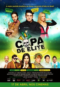 Copa de Elite - poster