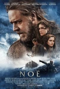 Noé - poster nacional