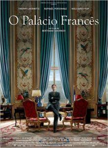 O Palácio Francês - poster nacional
