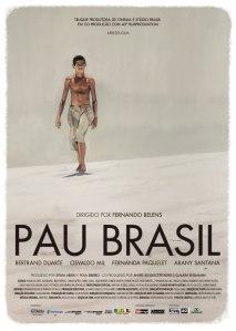 Pau Brasil - poster