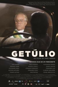 poster getulio