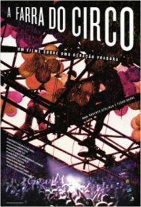 A Farra do Circo - poster