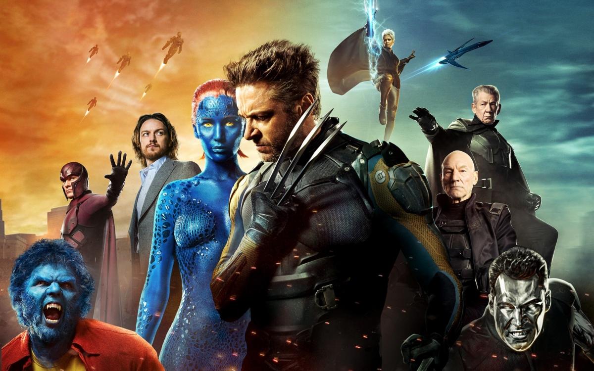 A cronologia da franquia X-men e o que muda com Dias de um Futuro Esquecido