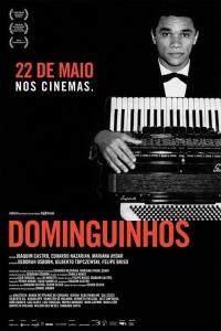 Dominguinhos - poster