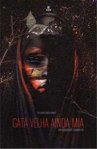 Gata Velha Ainda Mia - poster