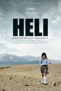 Heli - poster