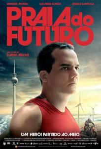 Praia do Futuro - poster