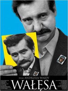 Walesa - poster
