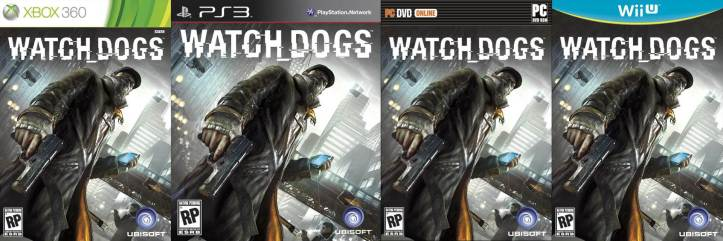 watch_dogs consoles