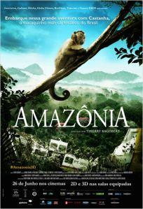 Amazônia - poster