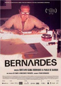 Bernardes - poster