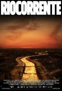 Riocorrente - poster