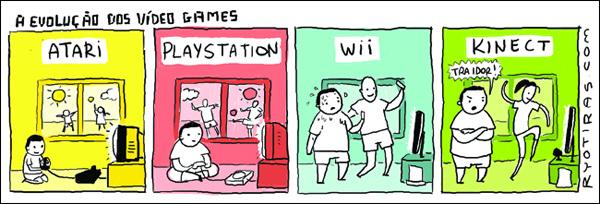 O vídeo game e a interatividade como expressão cultural
