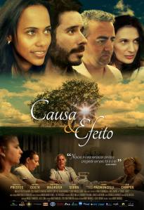 Causa & Efeito - poster