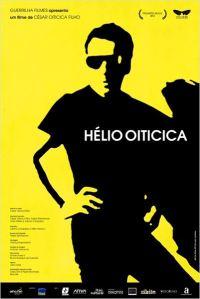 Hélio Oiticica - poster