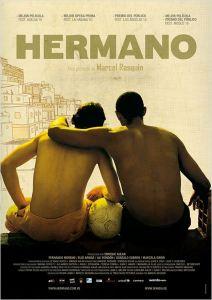 Hermano - Uma Fábula Sobre Futebol - poster