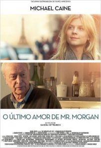 O Último Amor de Mr. Morgan - poster nacional