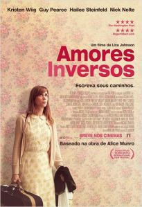 Amores Inversos - poster nacional