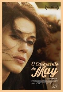 O Casamento de May - poster