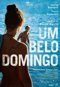 Um Belo Domingo - poster nacional