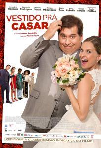 Vestido Pra Casar - poster