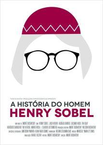 A História do Homem Henry Sobel - poster
