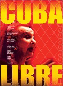 Cuba Libre - poster