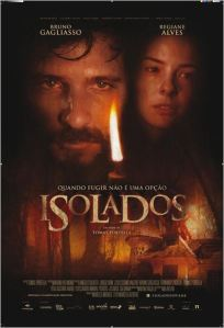 Isolados - poster