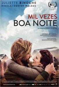 Mil Vezes Boa Noite - poster nacional