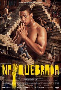 Na Quebrada - poster